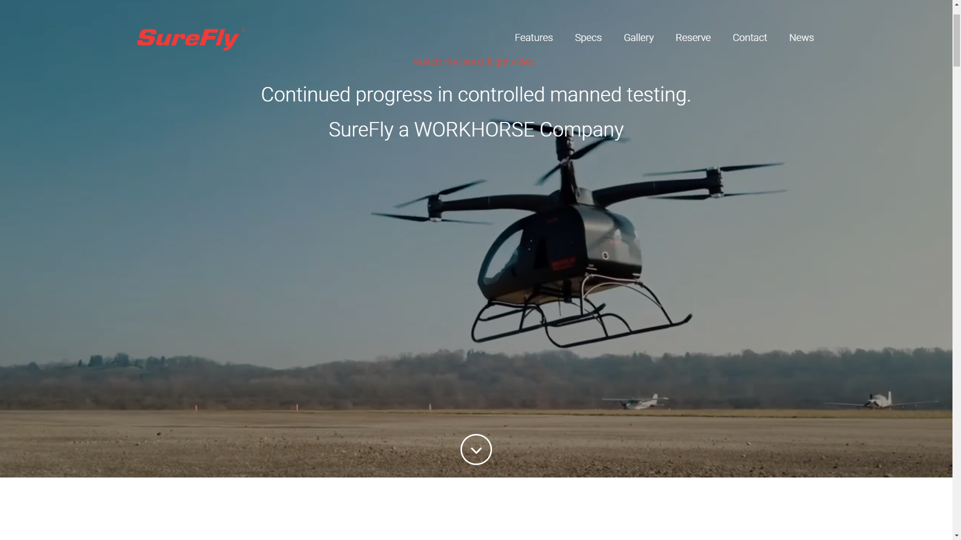 The Morning Brew Show - Workhorse SureFly