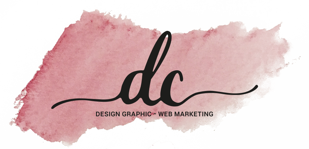 Delphine Couton - Graphic Design & Web Marketing