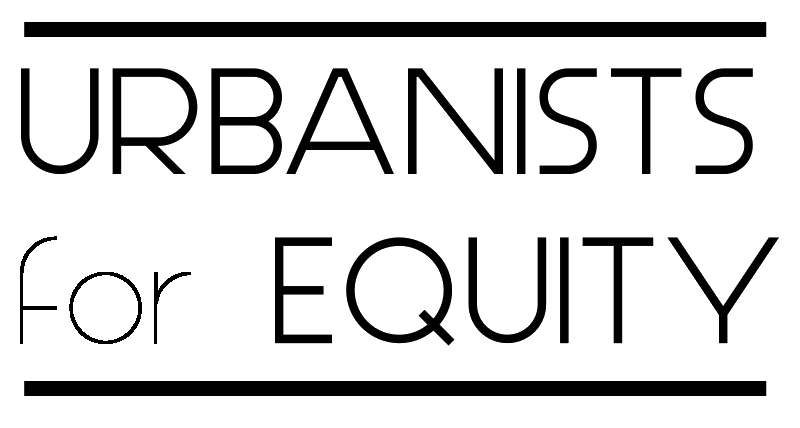 Urbanists 4 Equity