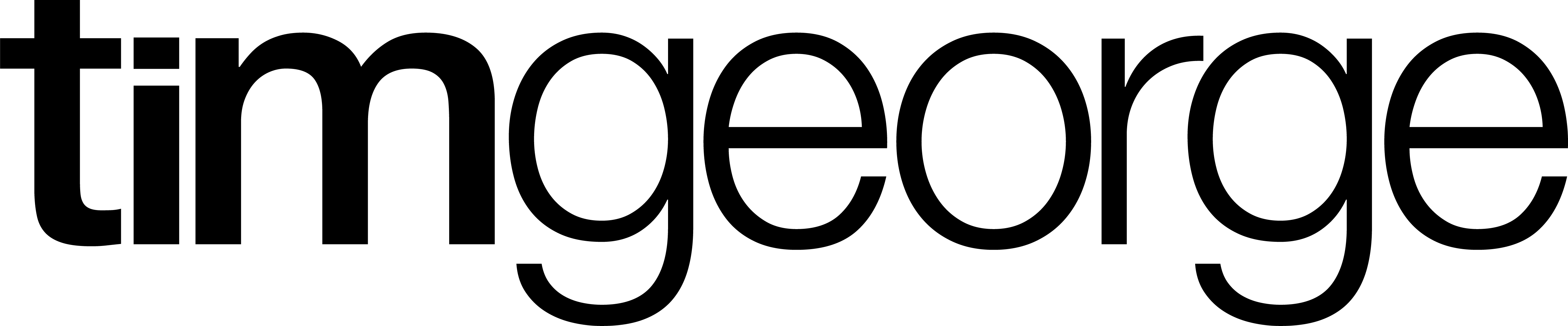 Tim George