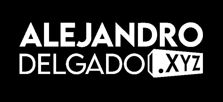AlejandroDelgado.xyz