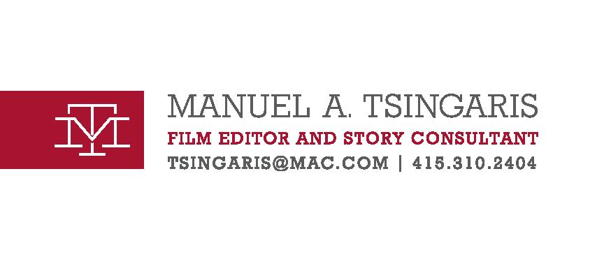 Manuel Tsingaris