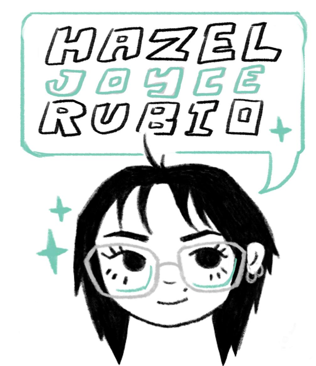 Hazel Rubio