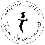 Ian Jeanneret
