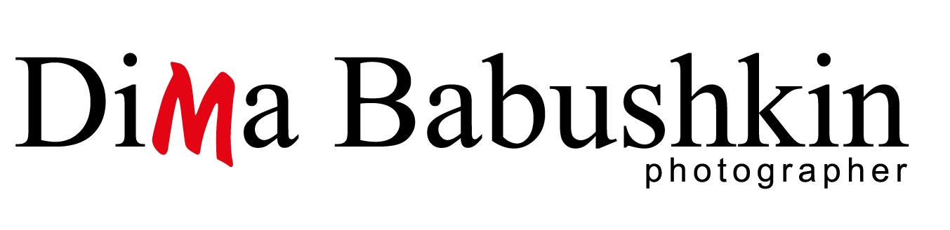 My Logo) I'm photographer