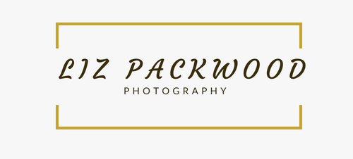 Liz Packwood Photography Logo