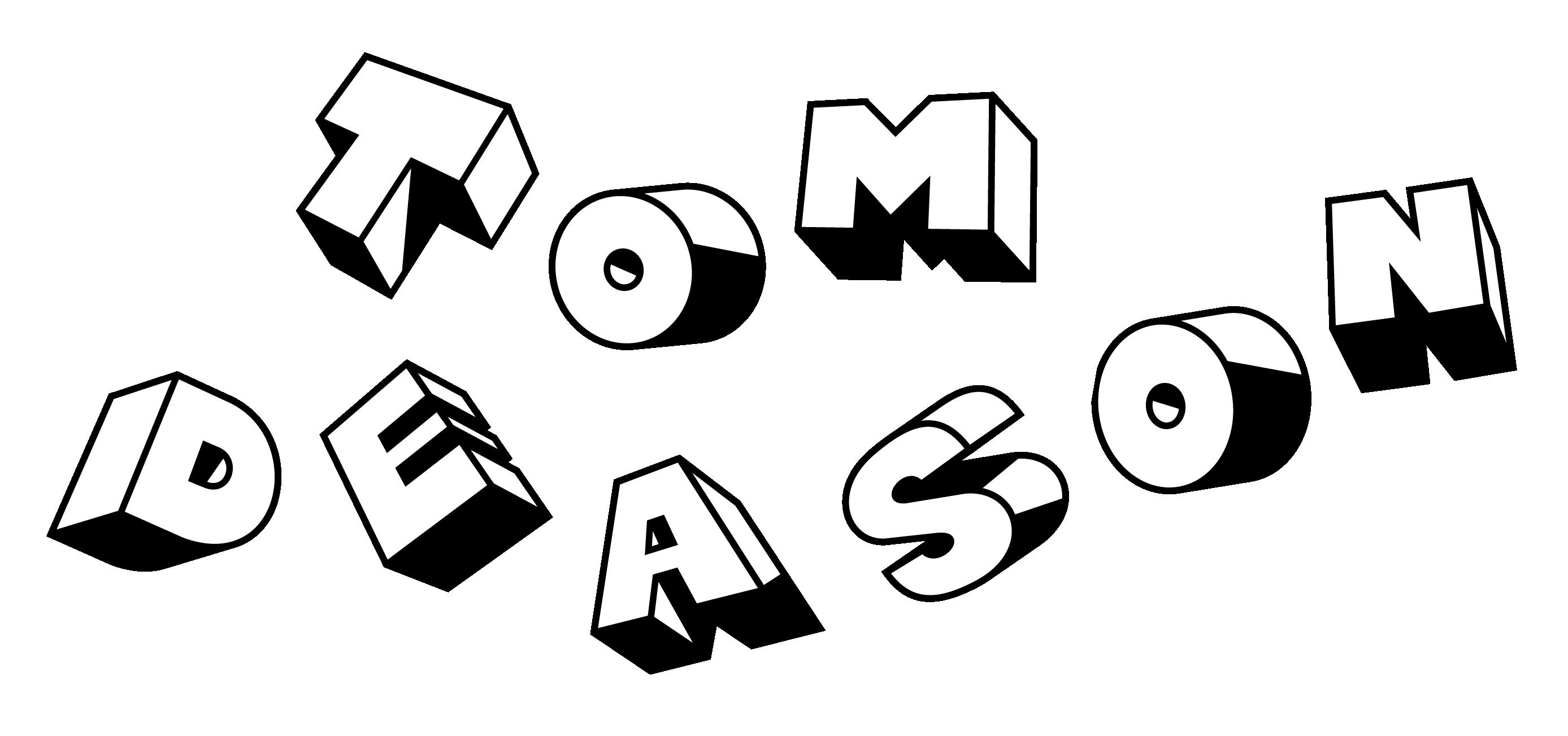 Tom Deason