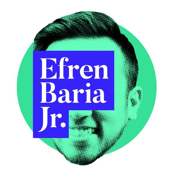 Efren Baria
