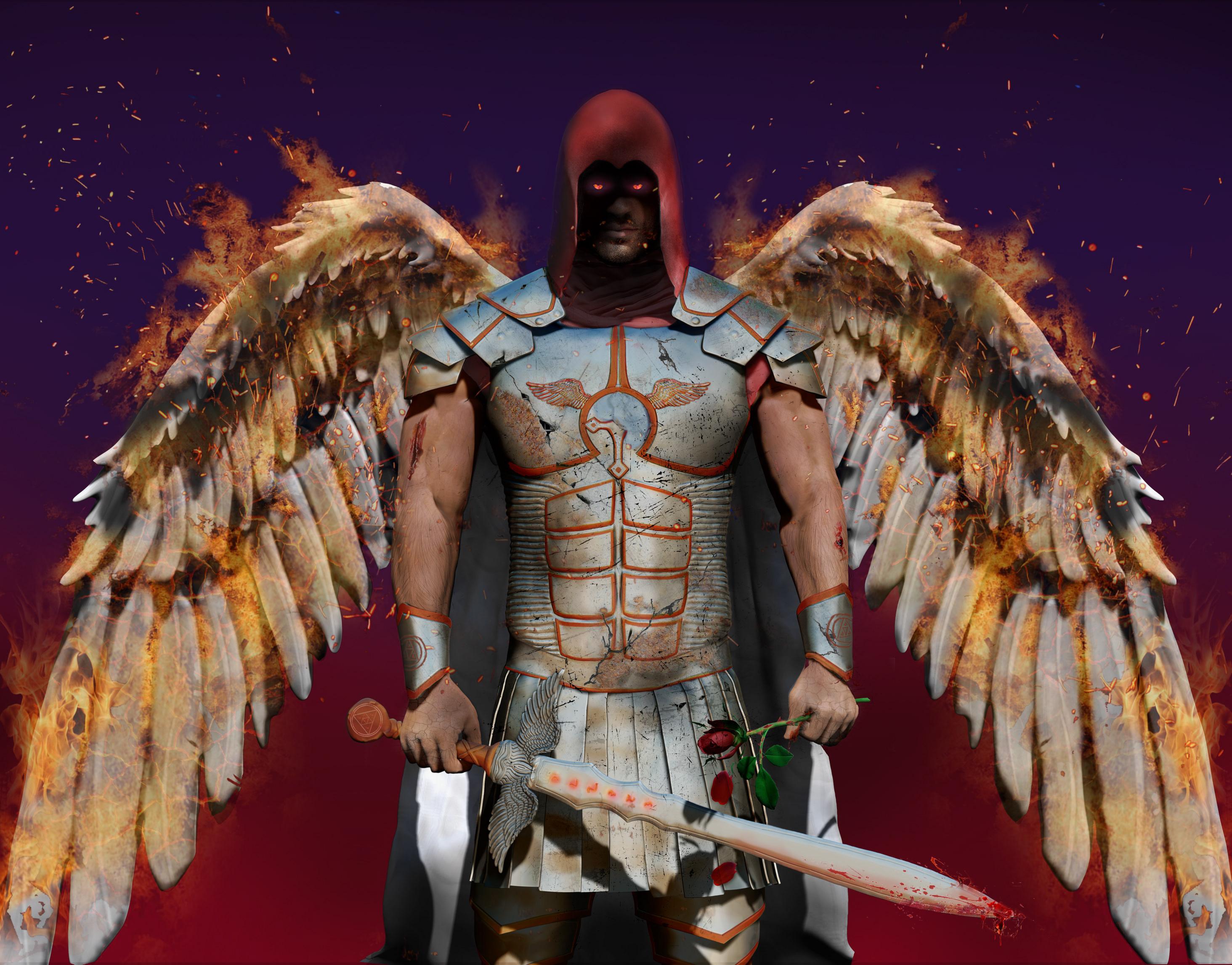 как побывать мой рыцарь ангел картинки клиент имеет