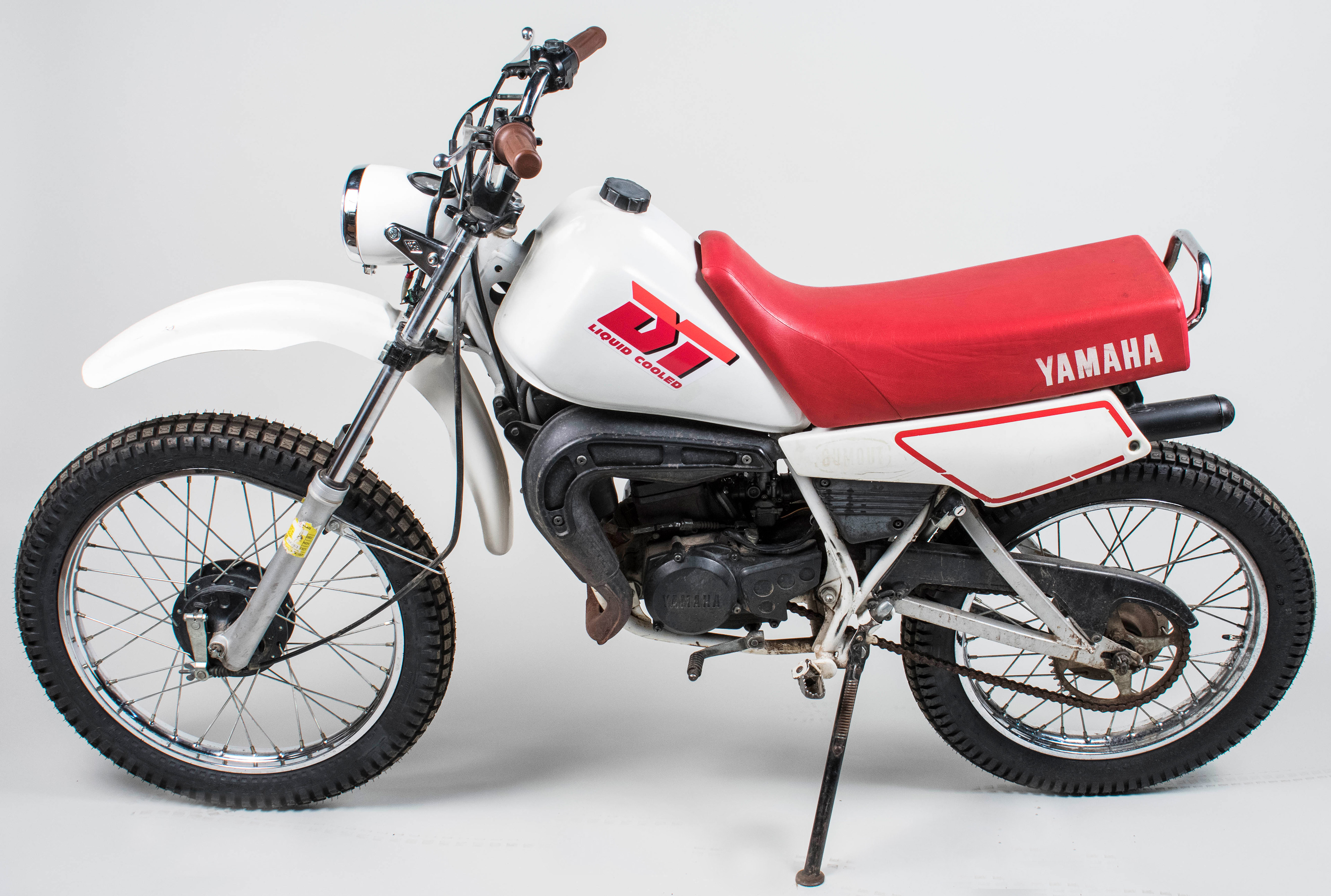Dt 50 Lc Yamaha 125 Mx Wiring Diagram Dt125 A B Electrical Schematic 1974 1975 Here