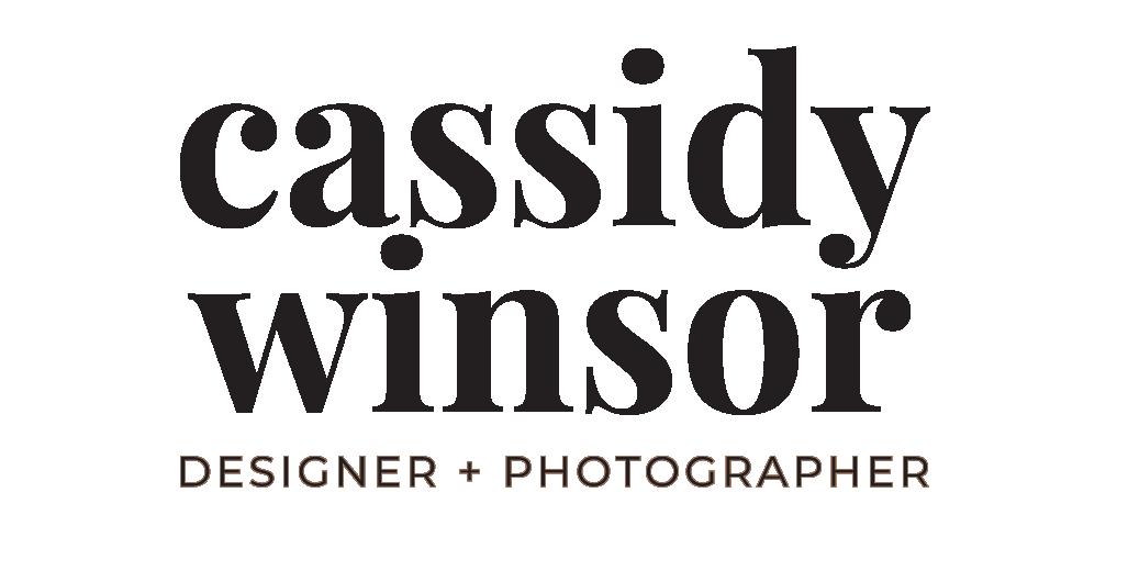 Cassidy Winsor