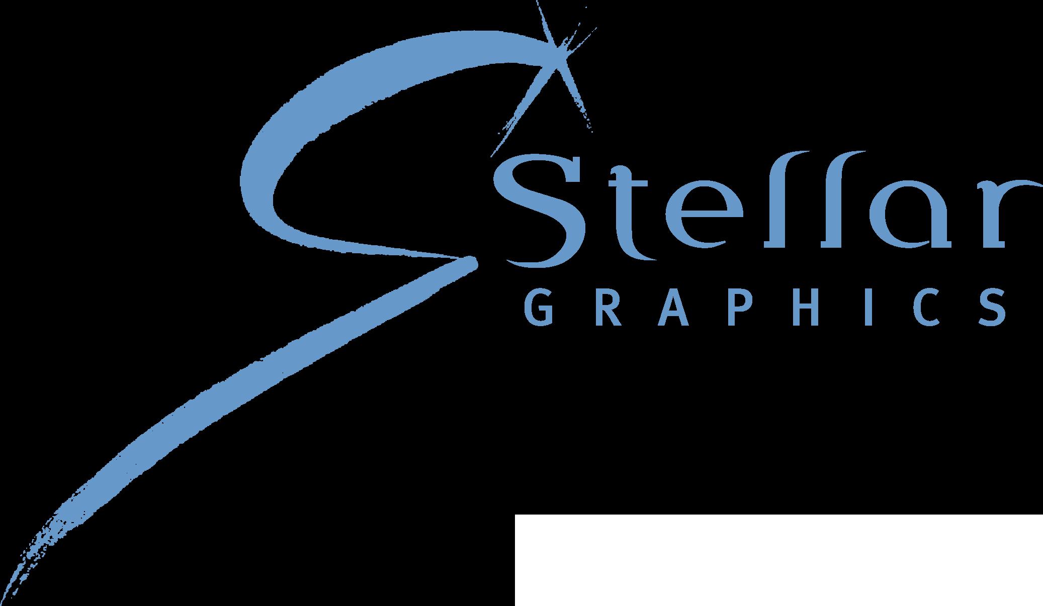 Stellar Graphics