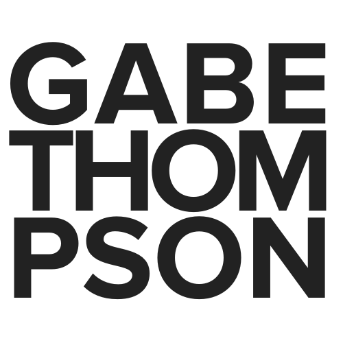 Gabe Thompson