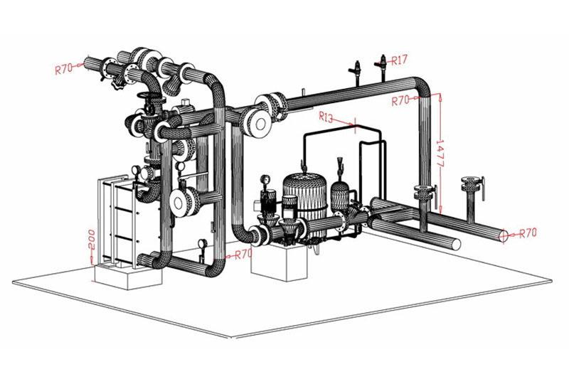Sheryl Smith - CAD Portfolio (AutoCAD, Revit, Inventor