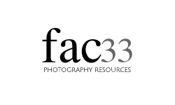 FAC33 - Photography Resources