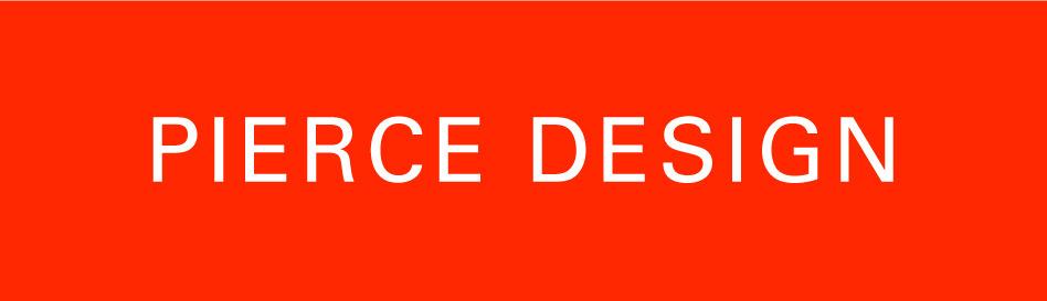 PIERCE DESIGN