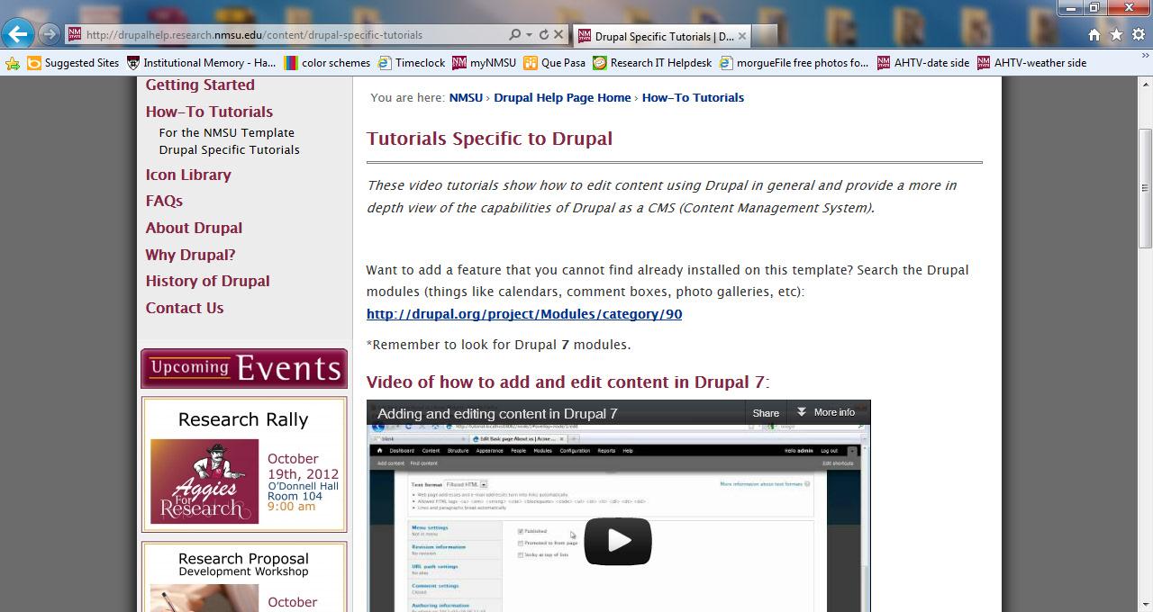 Fein Drupal Vorlage Tutorial Bilder - Beispiel Wiederaufnahme ...