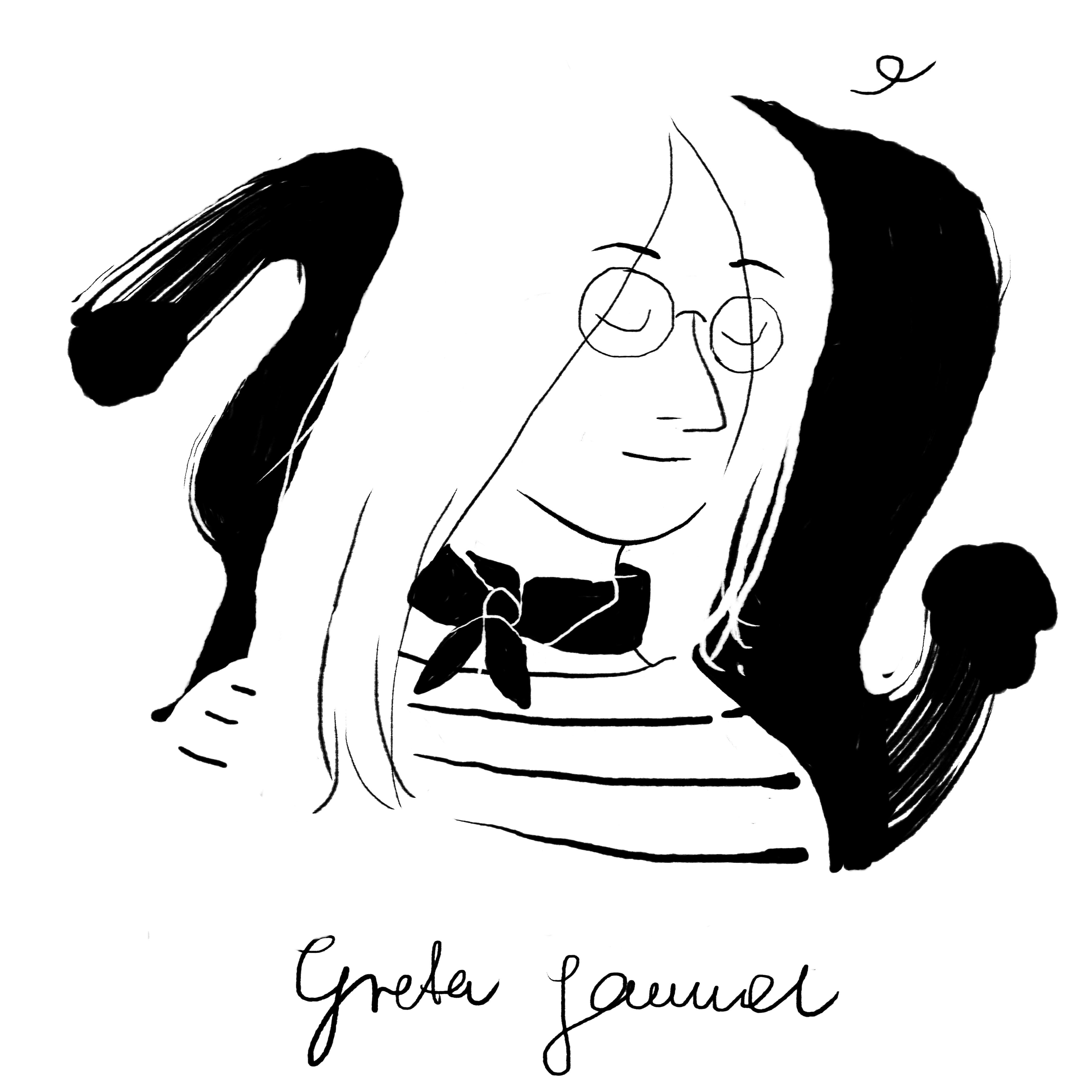 Greta Samuel