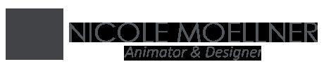 Nicole Moellner | Animator & Designer