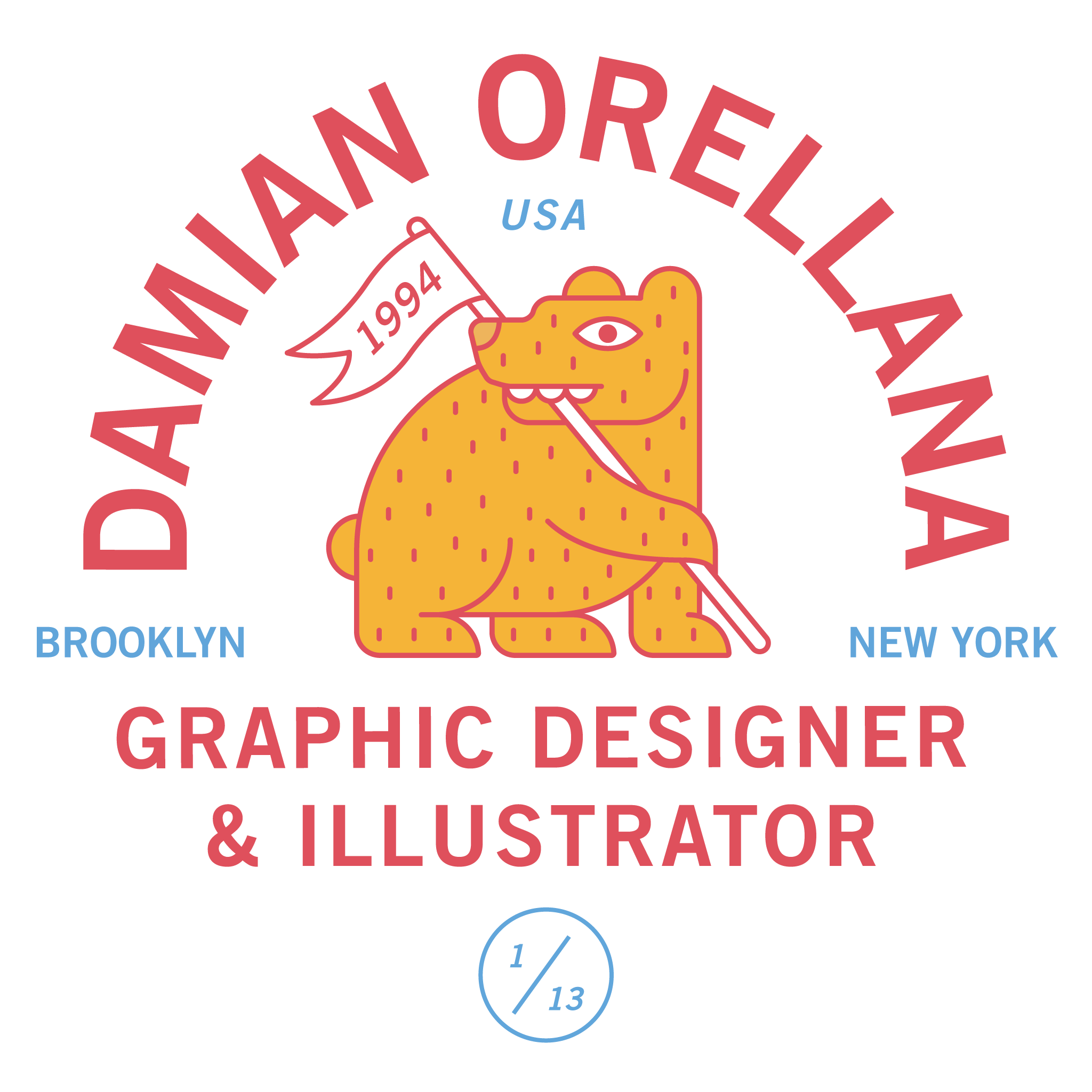 Damian Orellana