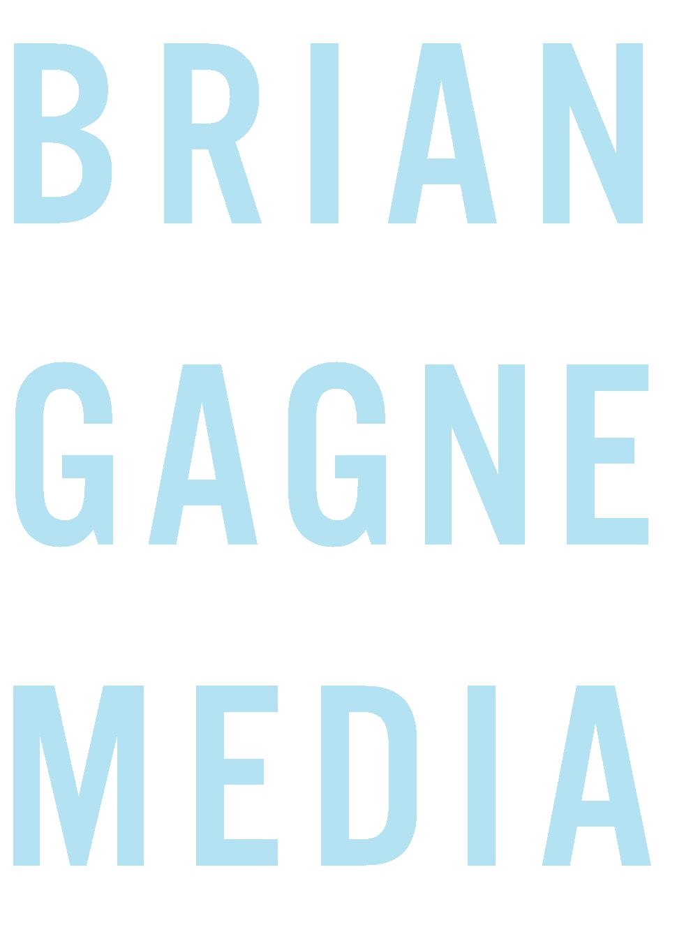 Brian Gagne