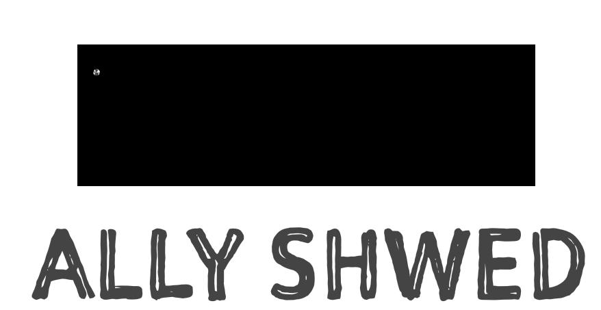 Ally Shwed