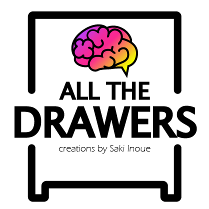 All The Drawers logo