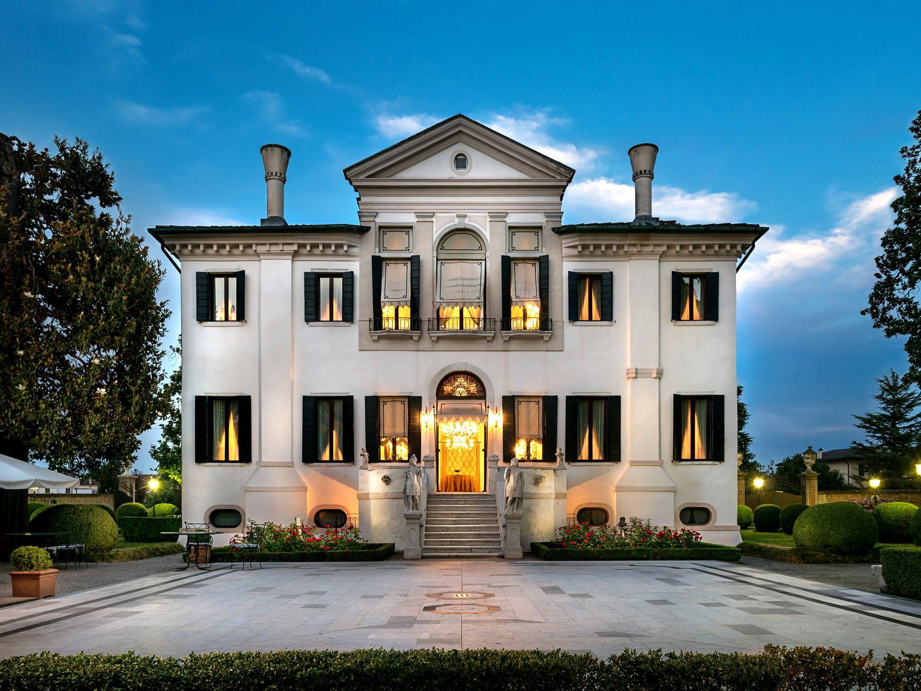 Hotel Villa Franceschi