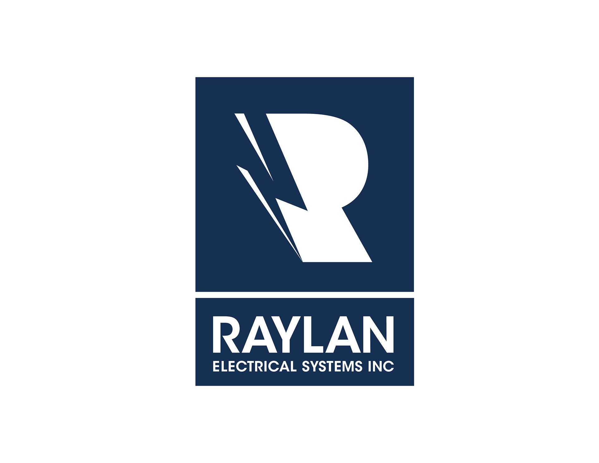 rohnny kosan - Raylan Electrical Systems - Brand Identity