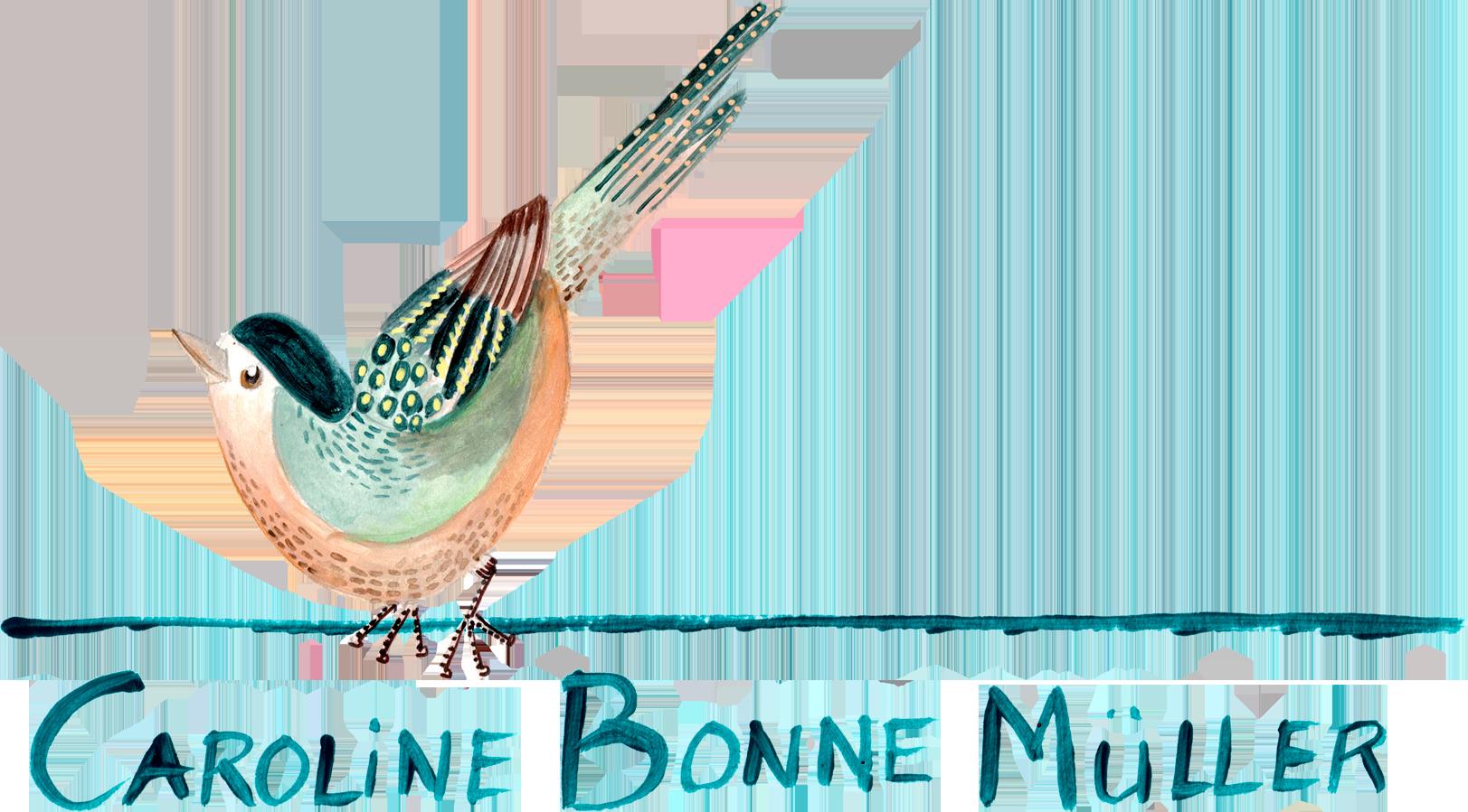 Caroline Bonne Muller
