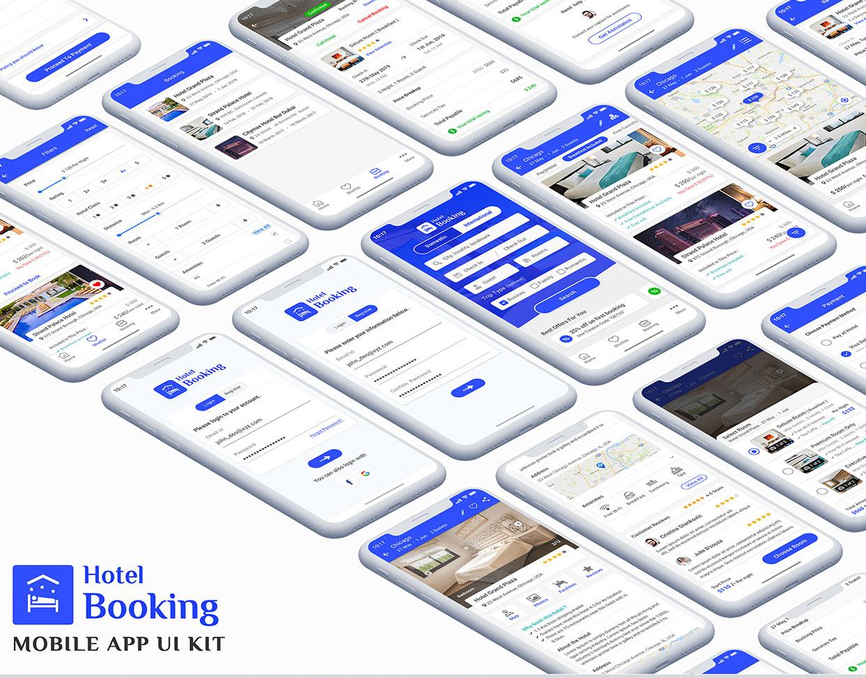 App Innovation | UI/UX Design, Mobile and Web development