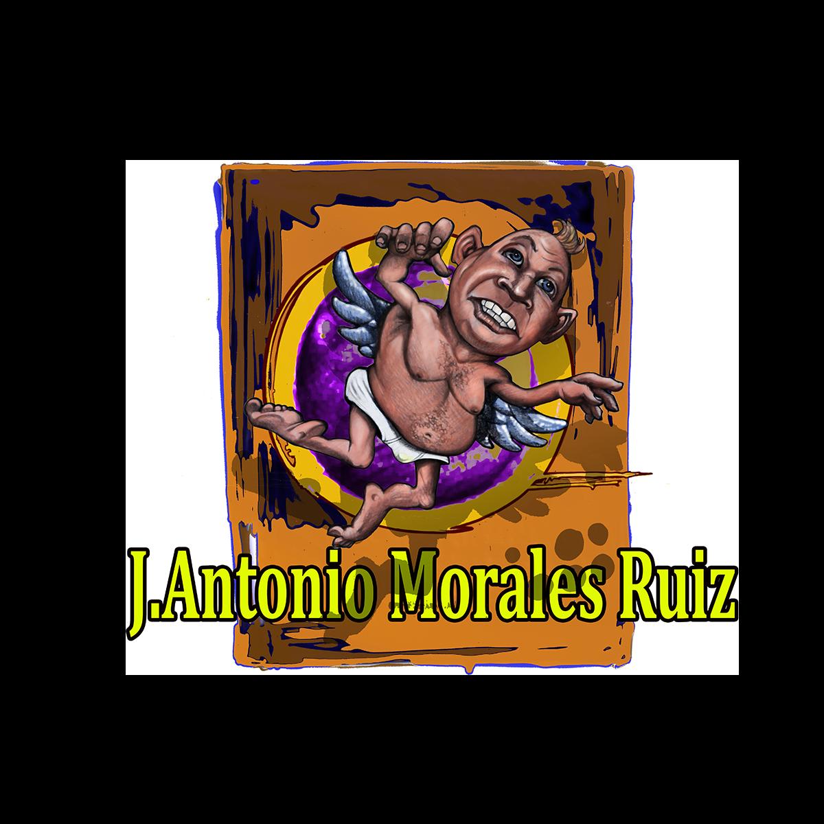 Antonio Morales Ruiz