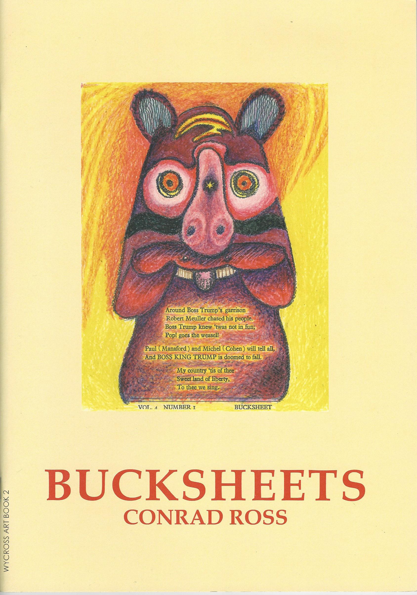 Wycross Press Bucksheets