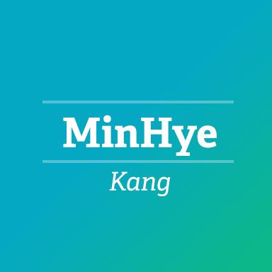 MinHye Kang
