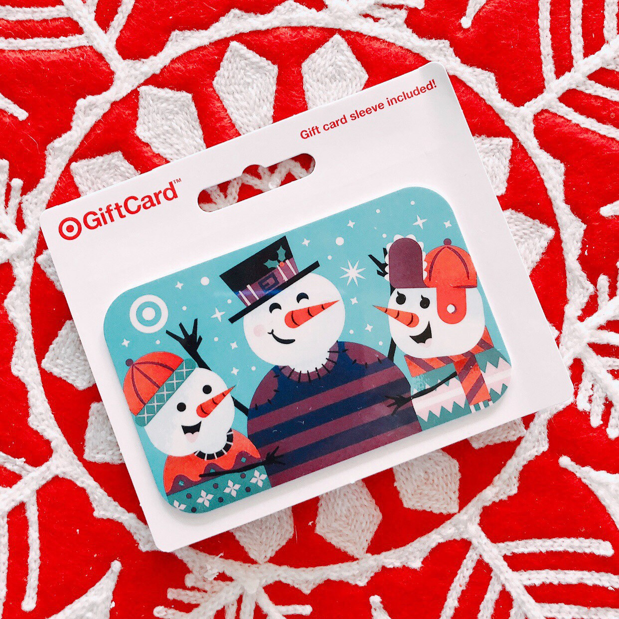 Adam Grason . - Target Gift Card