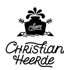 Christian Heerde Illustration