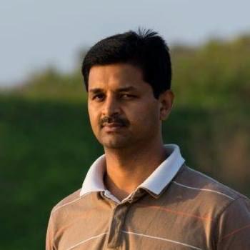 Padmanabhan R