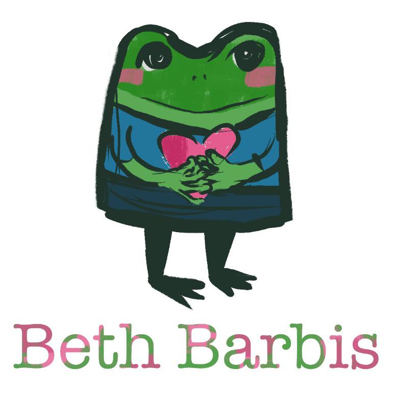 Bethany Barbis