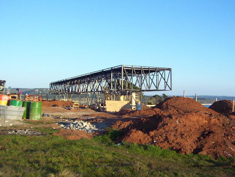 Osvaldo cardemil nautilus constructora casa abran for Constructora casa