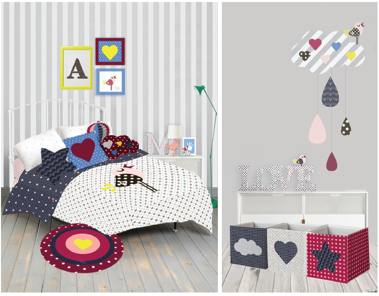 Natalia arias art director fisher price s room for Professional home design 7 0
