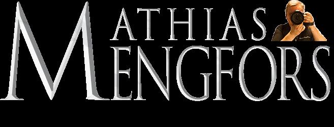 Mathias Engfors Portfolio