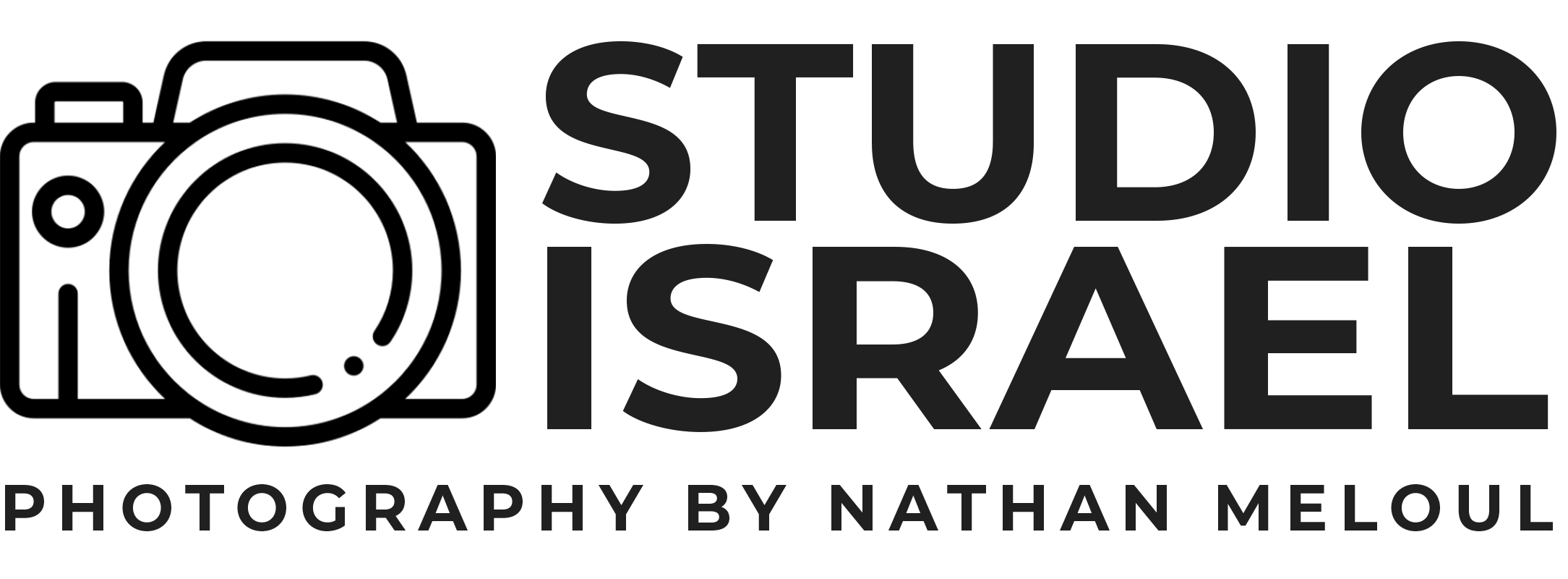 Studio Israel - Nathan Meloul Photography