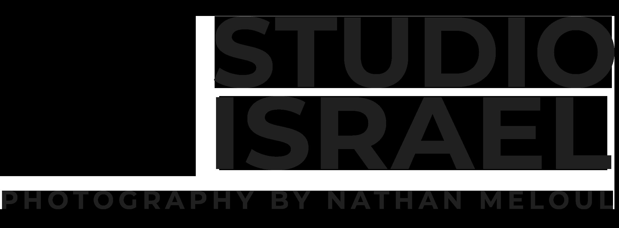 Studio Israel - Nathan Meloul Photography