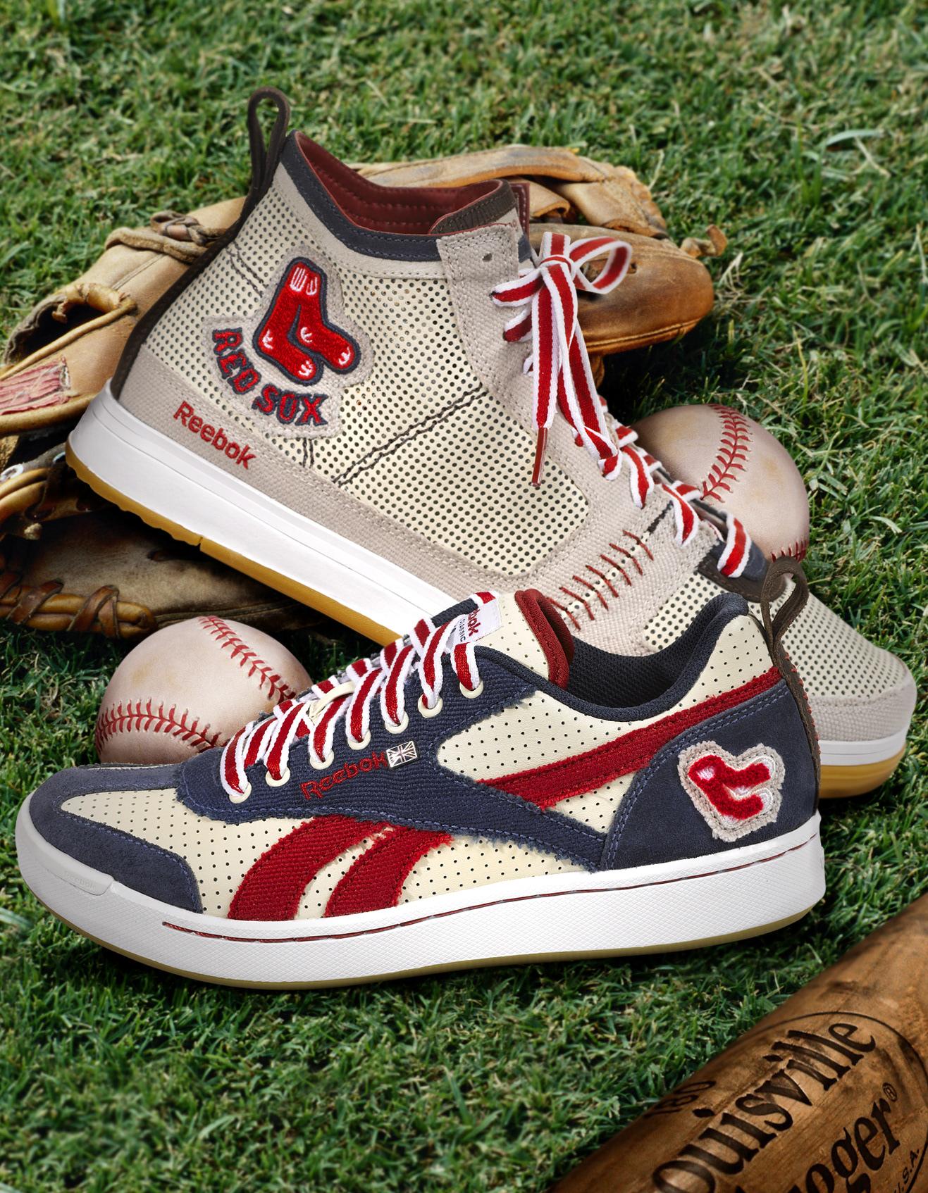 e56ec1bd8890 Anthony Petrie - Reebok x MLB Footwear