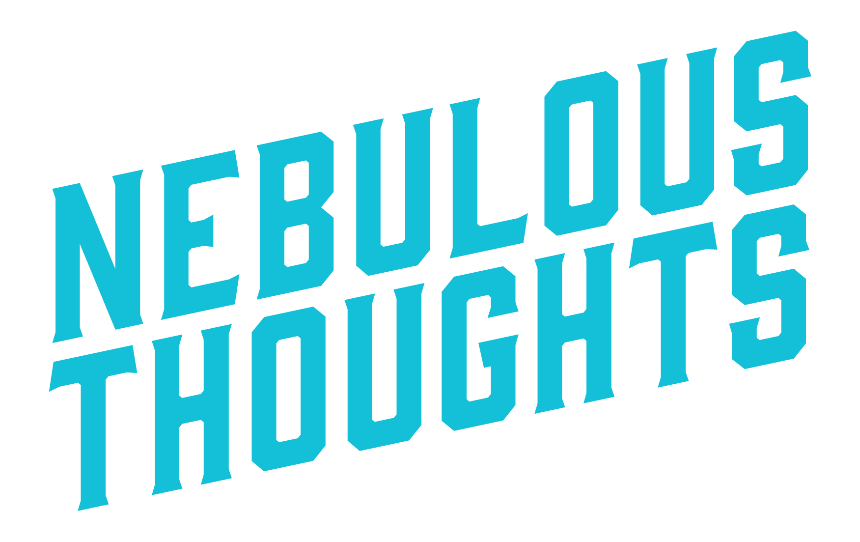 Nebulous Thoughts