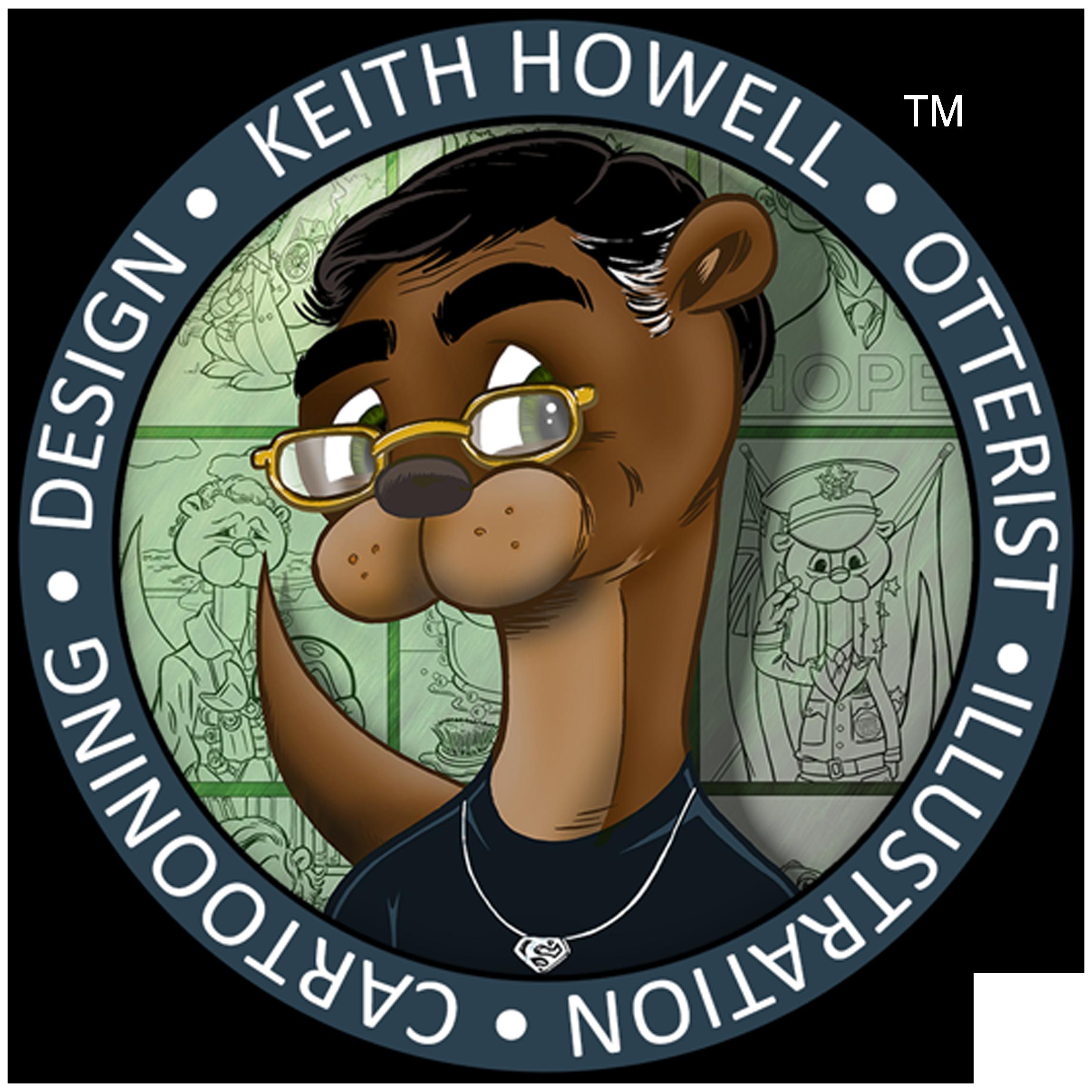 Keith Howell Art