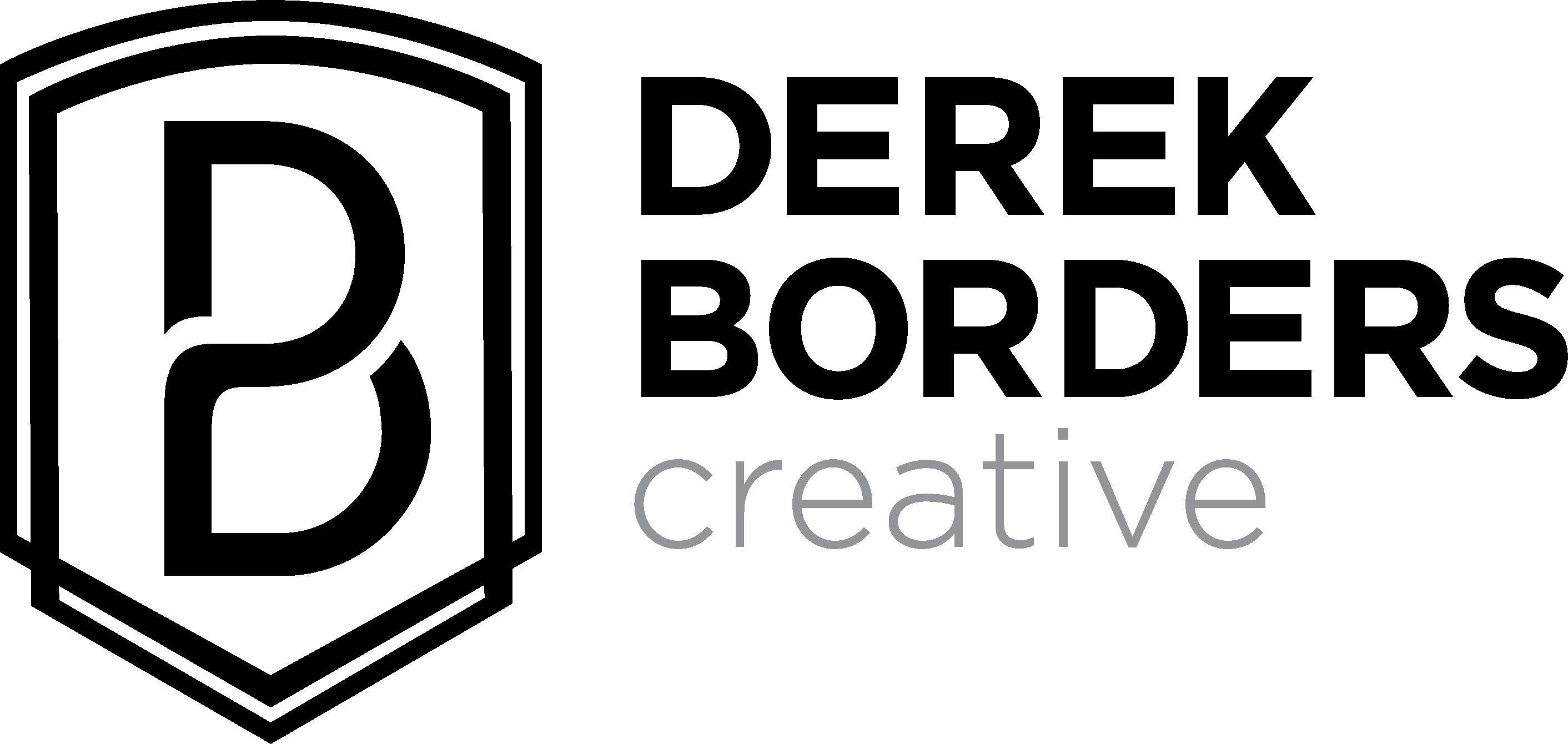 Derek Borders Creative