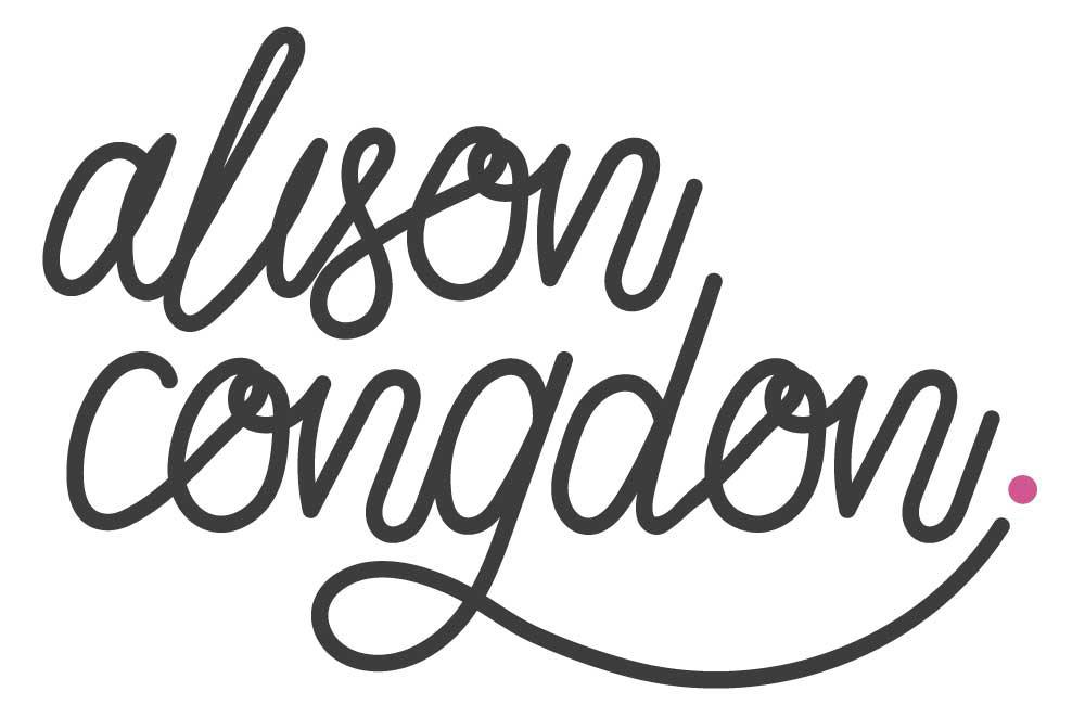 Alison Congdon