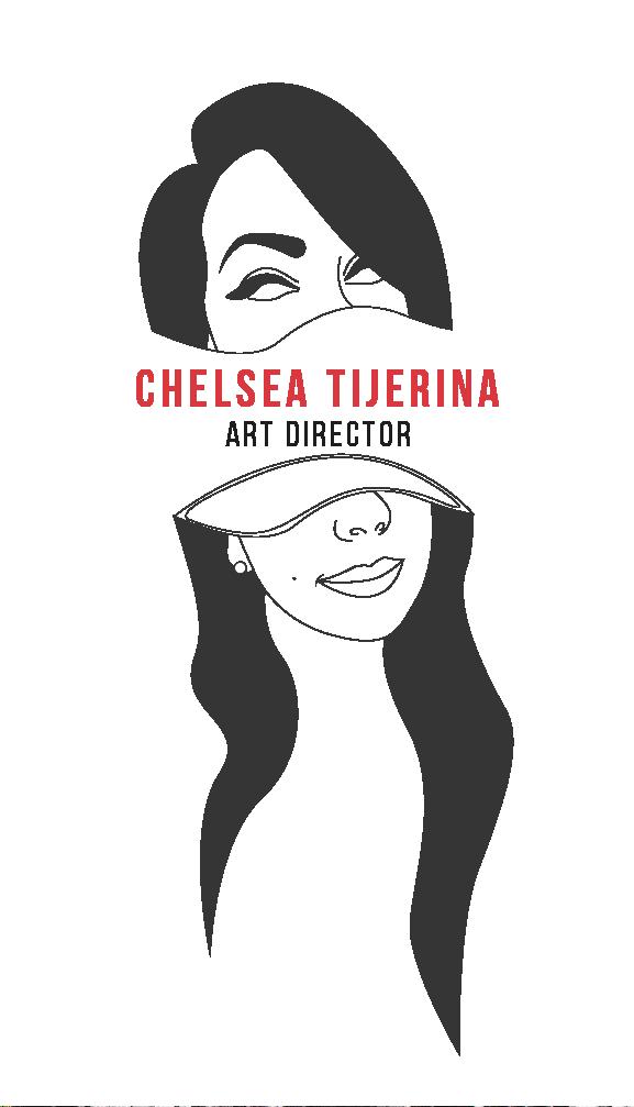 Chelsea Tijerina