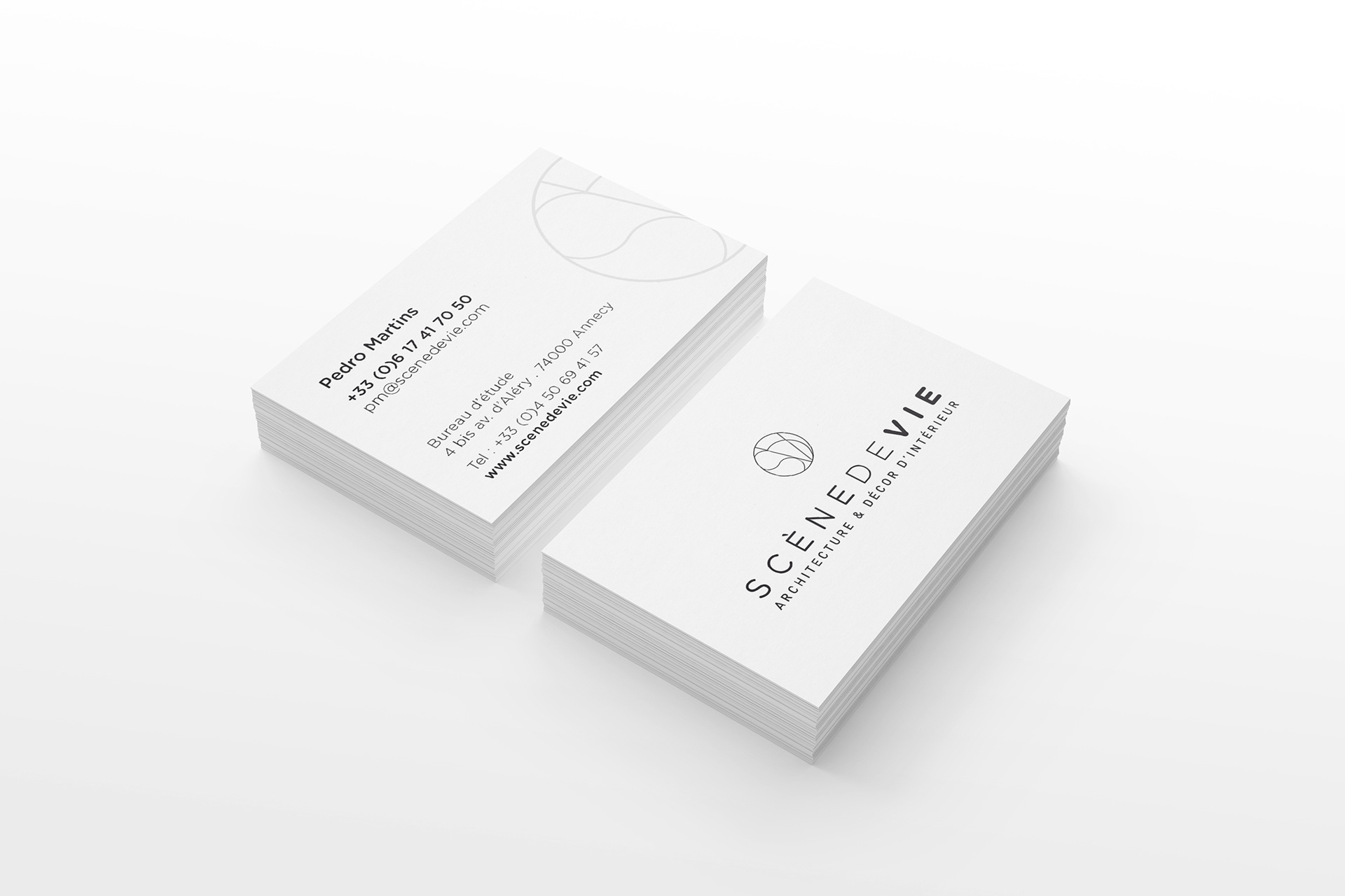 Ubik // Design Studio - Scène de Vie